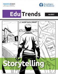 cómo utilizar storytelling en educación