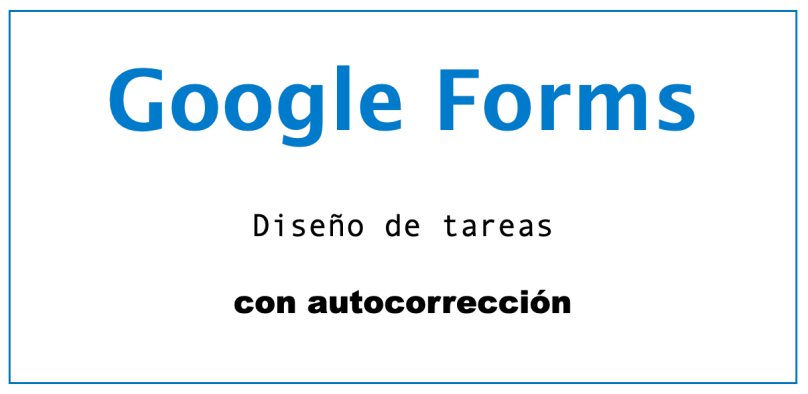 taller google forms