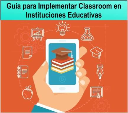 Tapa Guia Classroom